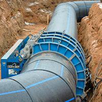 Монтаж водопровода в Одессе